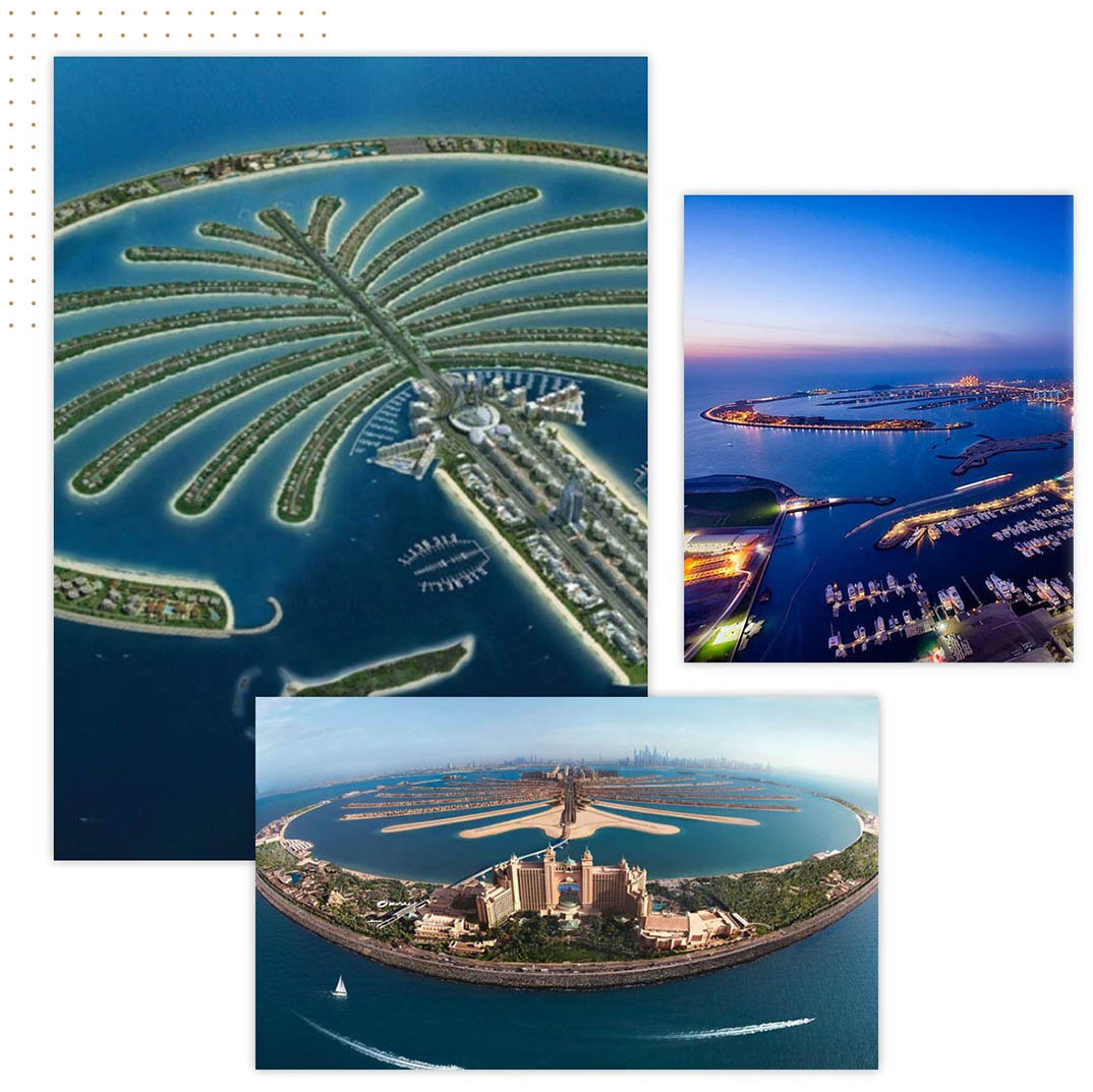 Omniyat One Palm Residences in Palm Jumeirah, Dubai