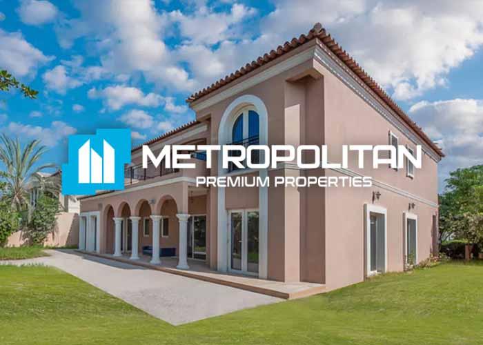 Buy, Rent and Sell Villas in Green Community, Dubai