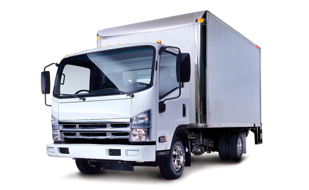 Онлайн ОСАГО для грузовиков