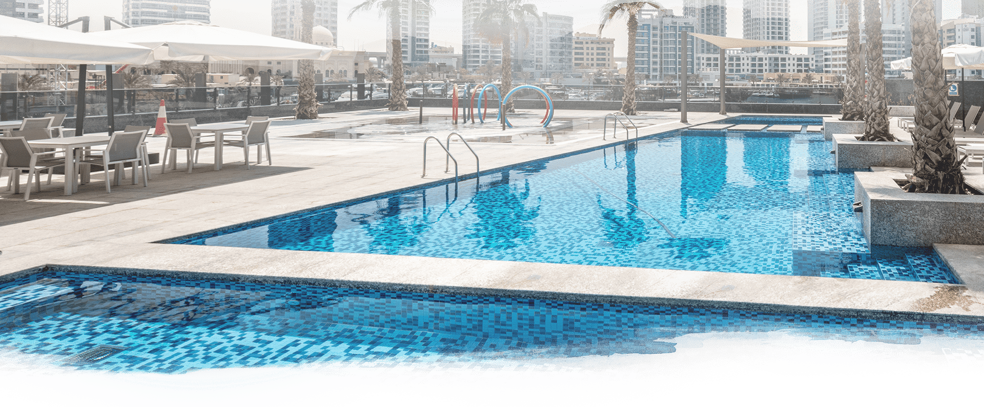 Sparkle Towers in Dubai Marina: Apartments for Sale by Tebyan Properties