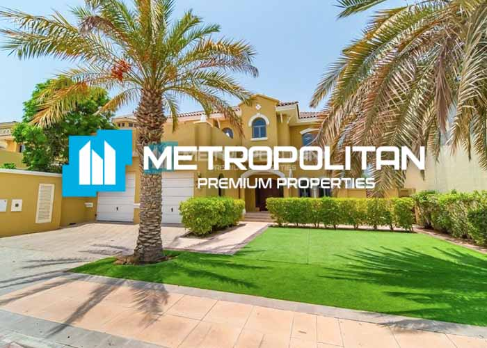 Palm Jumeirah Villas: Exclusive Offers for Sale and Rent