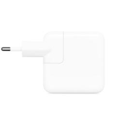 ЗУ, зарядное устройство, зарядка USB-C type c юсб с для MacBook Air 30ВТ (W)