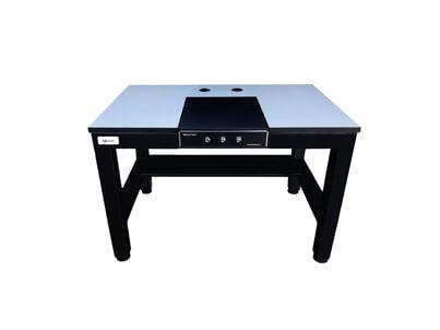 Антивибрационный стол с панелью HALCYONICS_I4