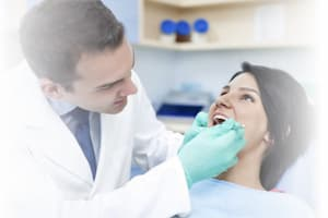 Extractions of dental