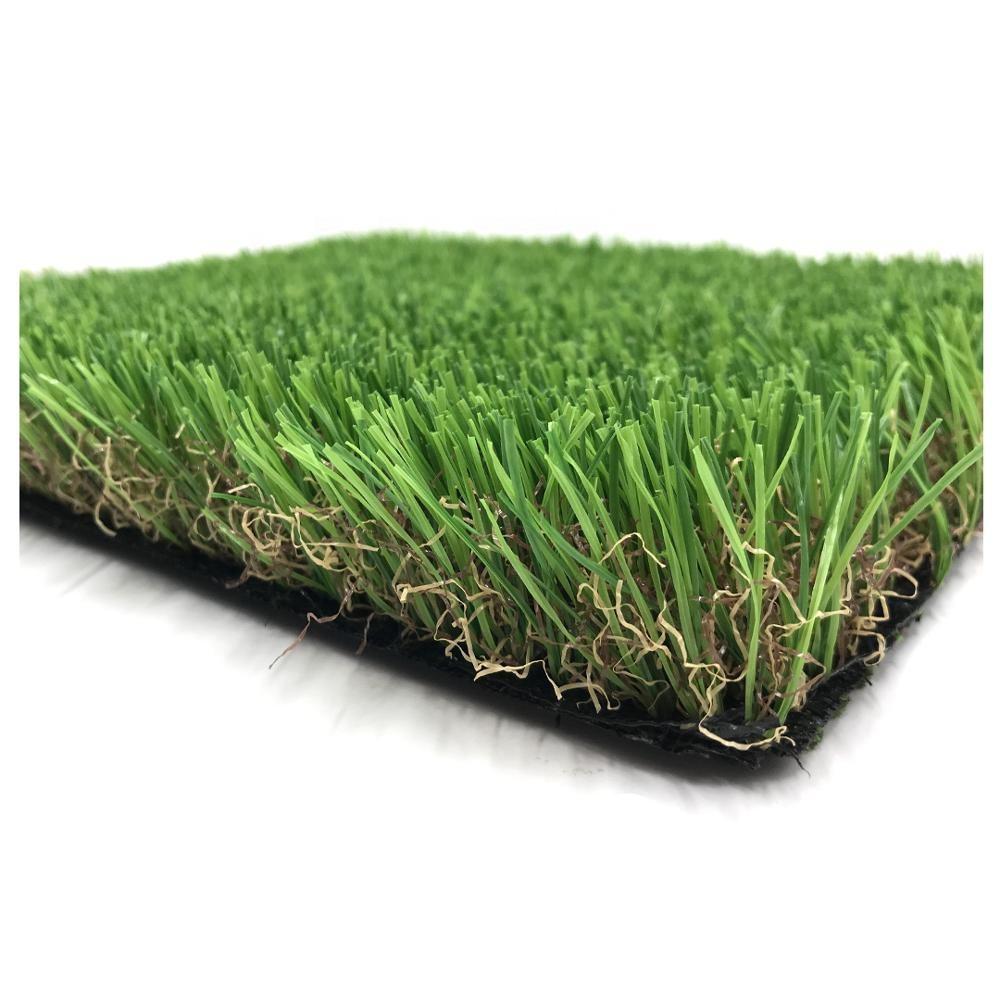 Монофиламентный искусственный газон для декора