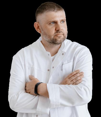 Штукерт Антон Владимирович