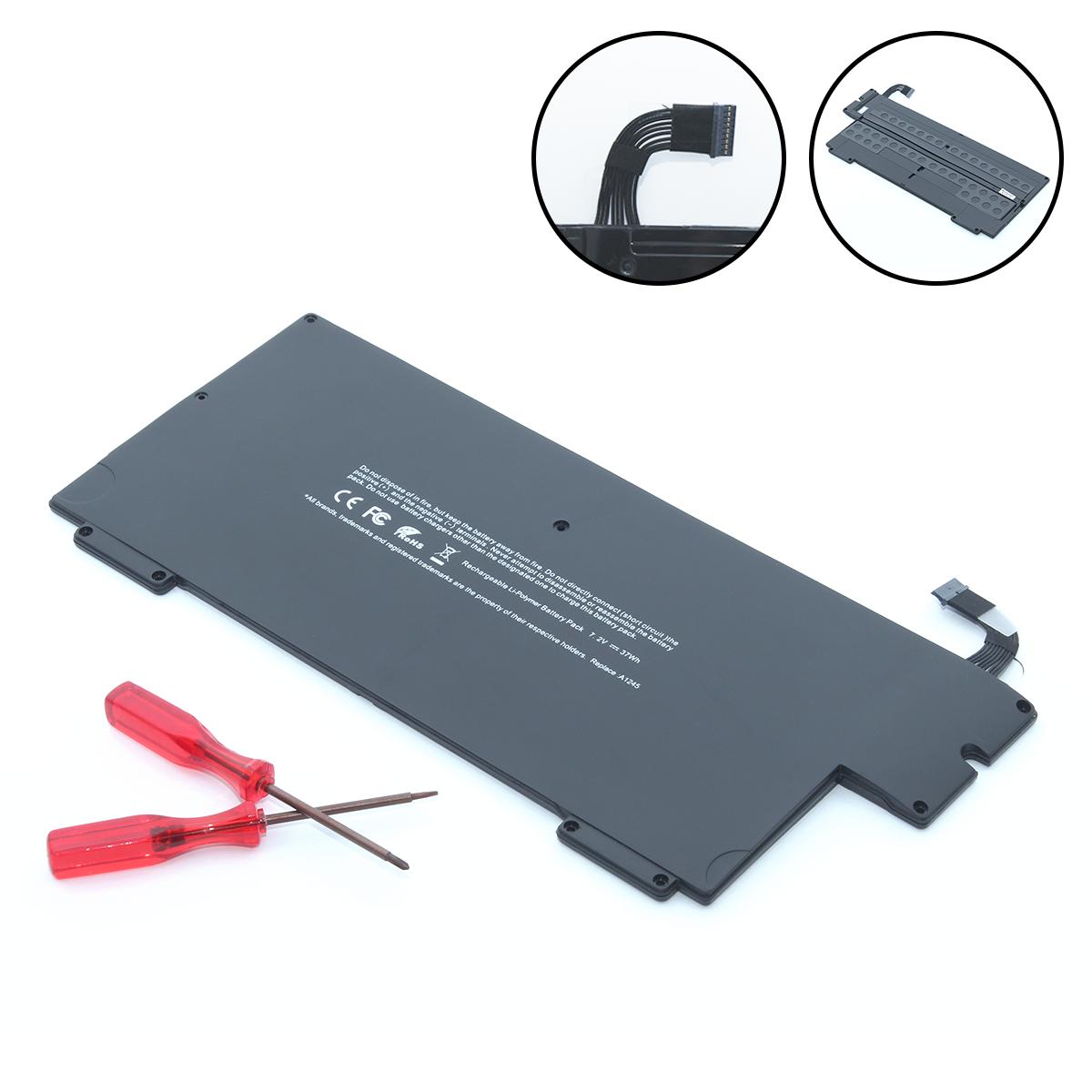 "Батарея, аккумулятор для MacBook Air 13"" 2008-2009 (A1237/1304)"