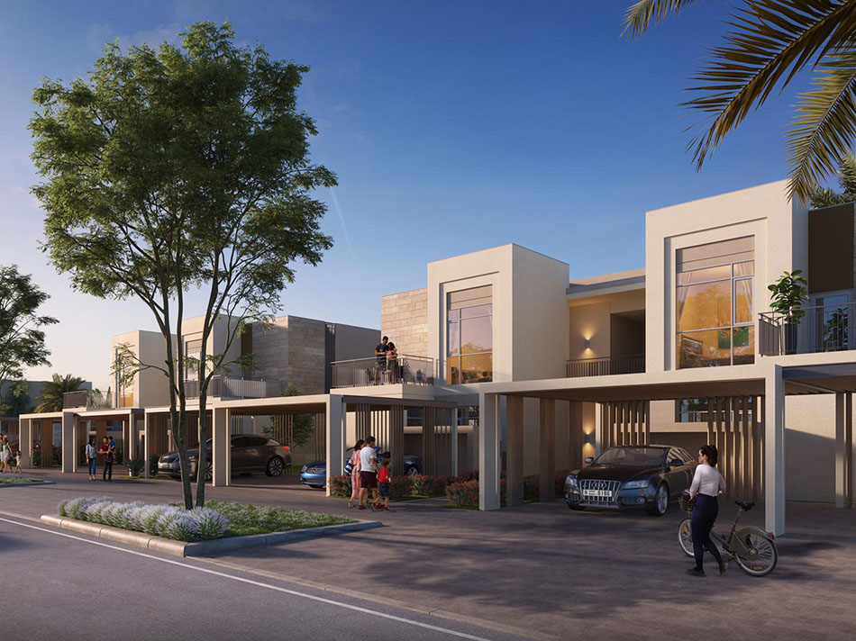 Properties for Sale in Emaar South (Dubai South Area)
