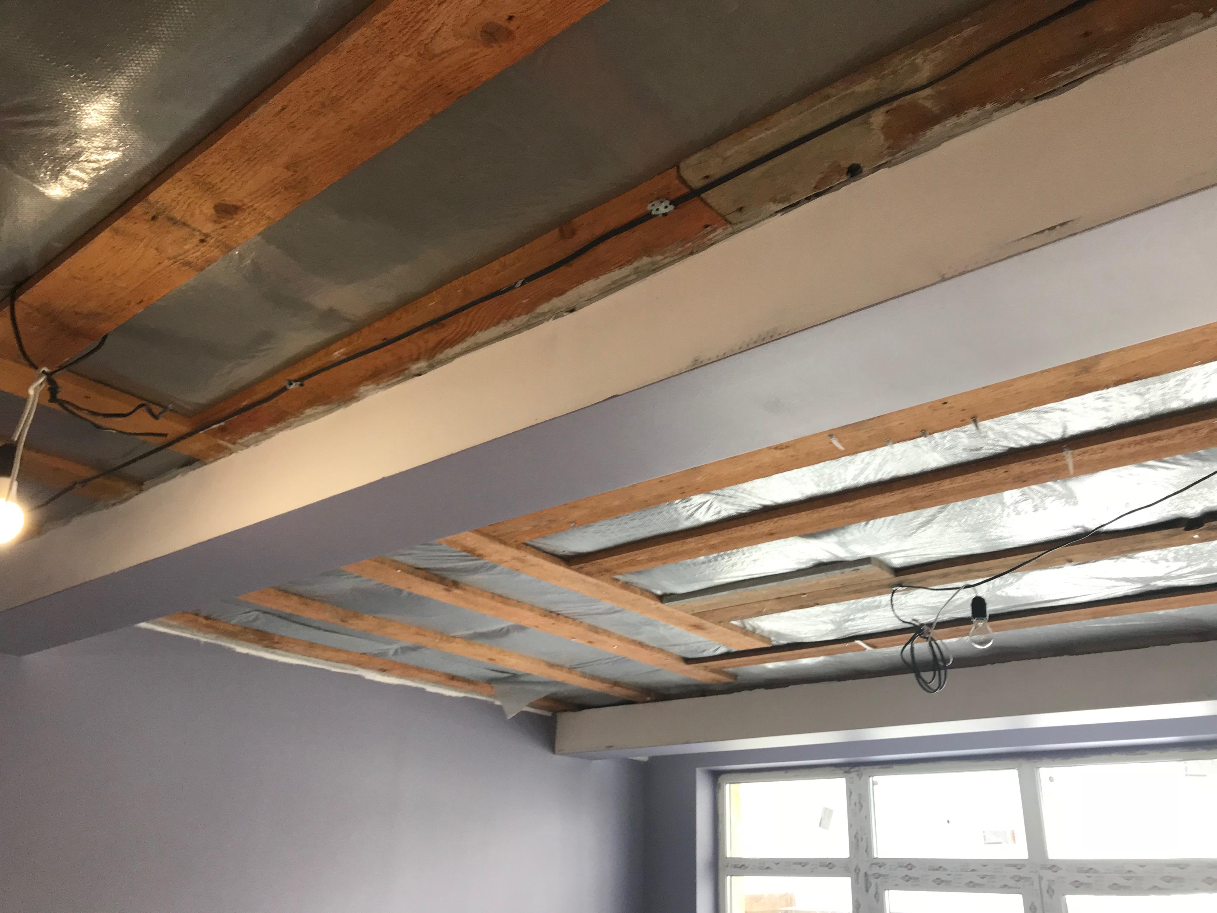 Идеальный вариант потолков для комнаты