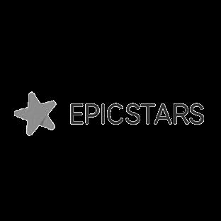 Логотип EPICSTARS