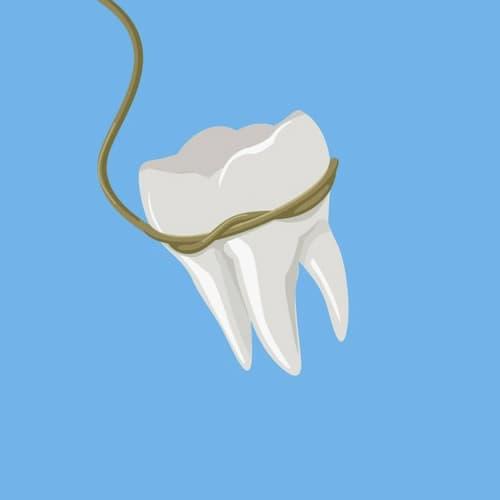 Удаление зуба противопоказания