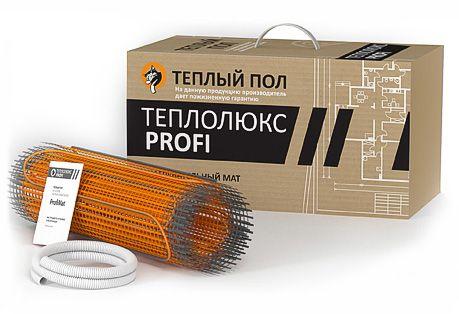Нагревательный мат - Теплолюкс Комплект ProfiMat 3м2/480Вт