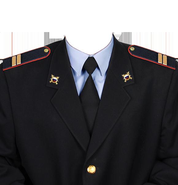 Младший сержант форма без лица