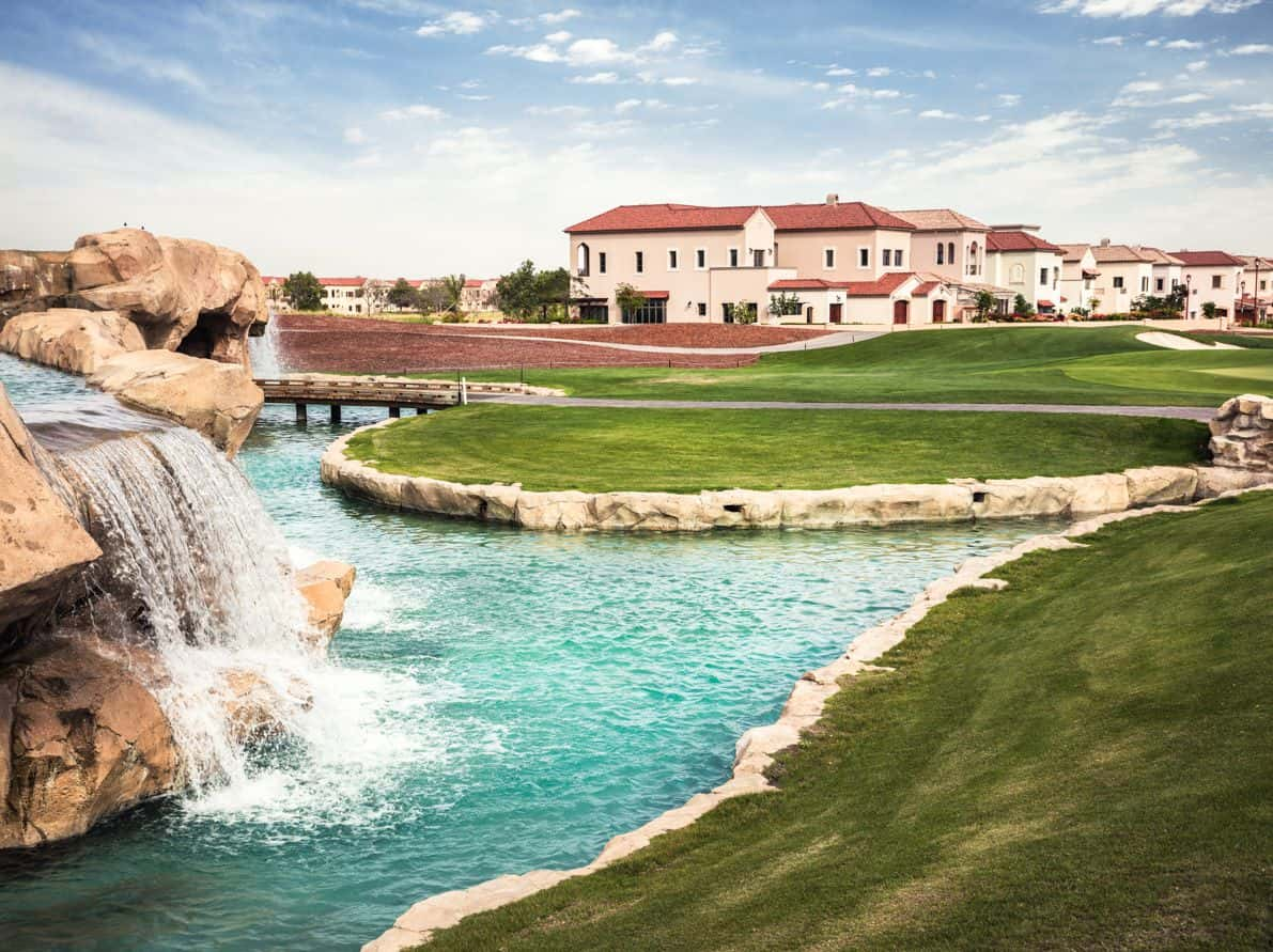 Buy Properties in Dubai by Jumeirah Golf Estates