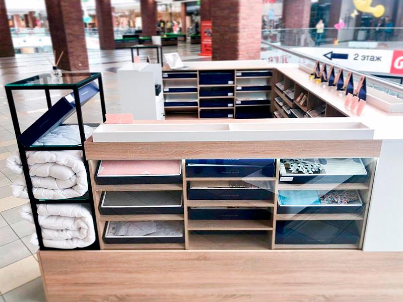 торговая мебель для магазина