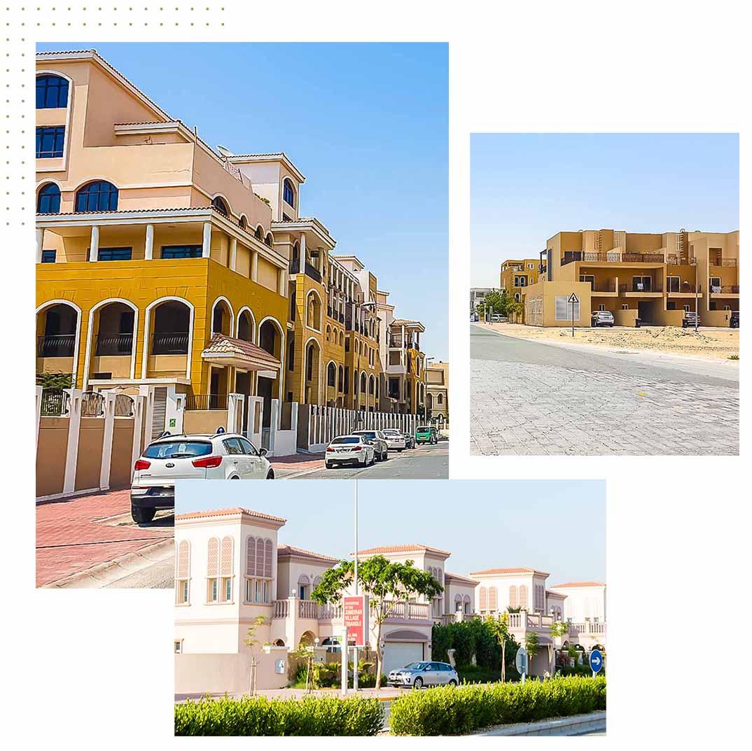 Bloom Heights Apartments in Jumeirah Village Circle, Dubai