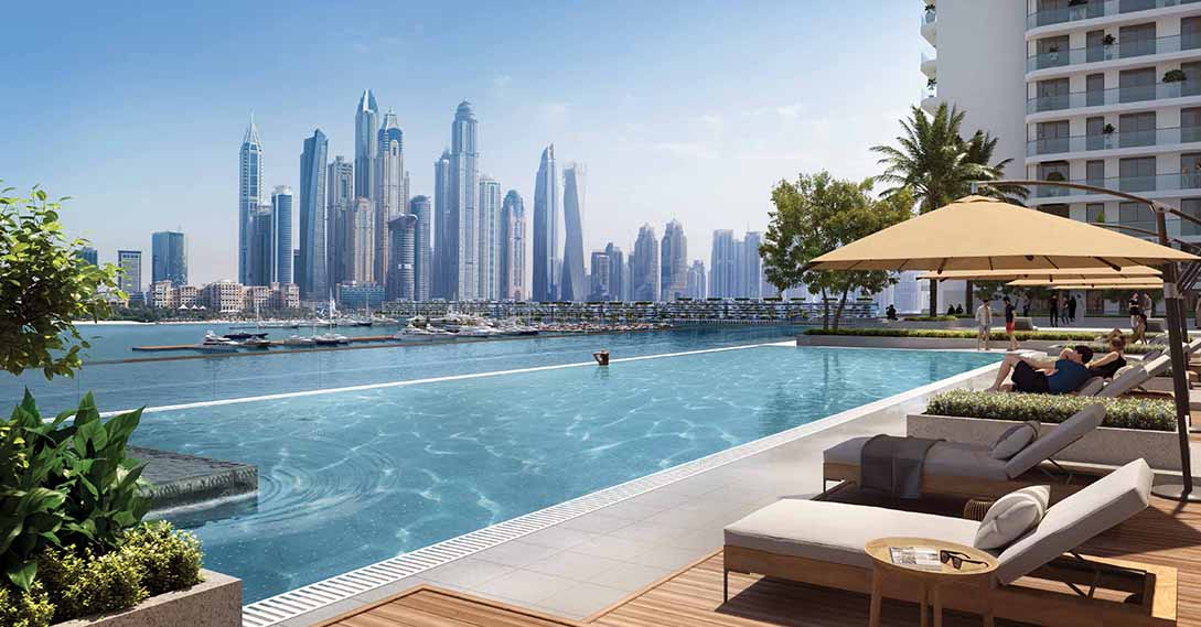 Why Invest in Real Estate in Dubai