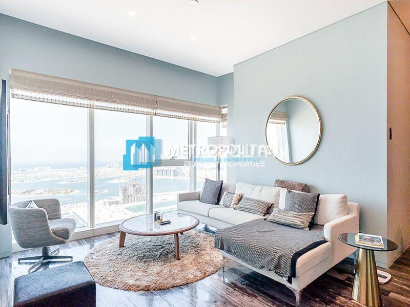 Buy or Rent Apartments in Dubai Marina